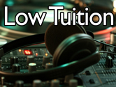 AAR-Alberta Academy of Recording-low tuition
